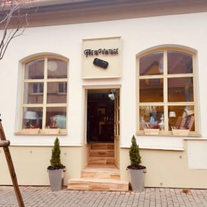 Freya Vintage Shop