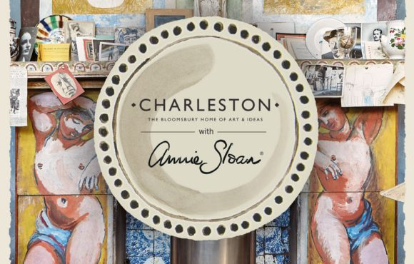 Annie Sloan & Charleston